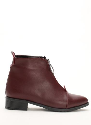 Shoes1441 Bot Bordo